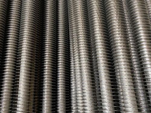 不锈钢翅片管