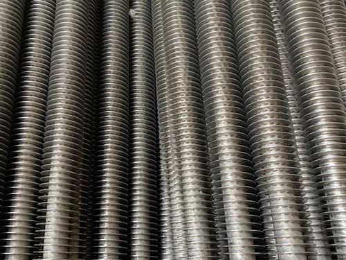 高频焊不锈钢翅片管