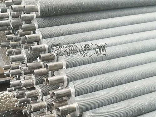 碳钢铝挤压翅片管